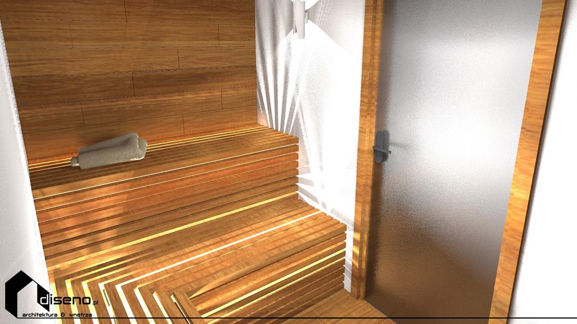Ogród zimowy, sauna i piwnica - Rzeszów